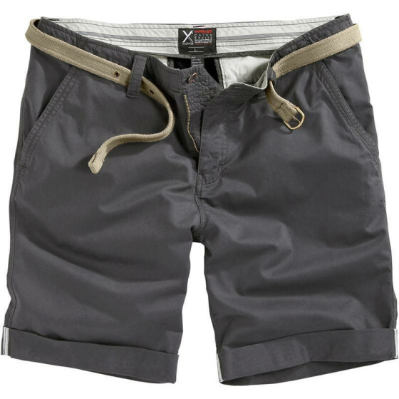 SURPLUS Chino Shorts, navy S