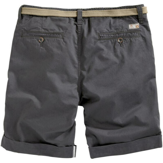SURPLUS Chino Shorts, navy XXL