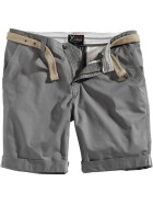 SURPLUS Chino Shorts, grau