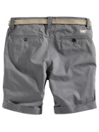 SURPLUS Chino Shorts, grau XL