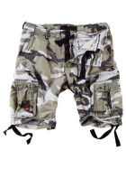 SURPLUS Airborne Vintage Shorts, urban L