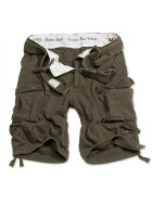 SURPLUS Division Short, brown 4XL - 112 cm