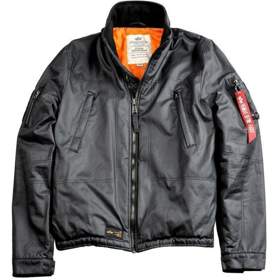 Alpha Industries HELICOPTER, black