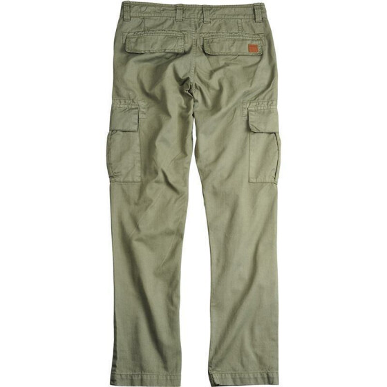 Alpha Industries Agent Cargo, light olive