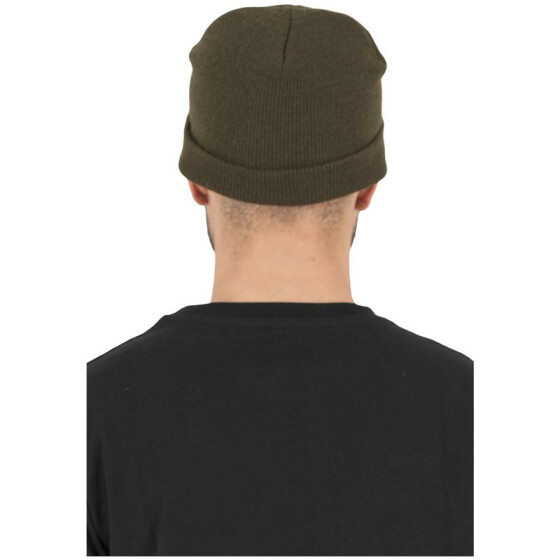 Flexfit Heavyweight Beanie, olive
