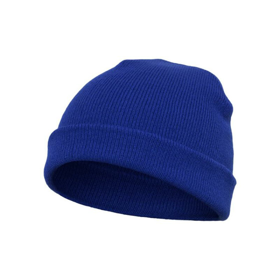 Flexfit Heavyweight Beanie, royal