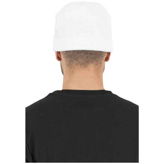 Flexfit Heavyweight Beanie, white