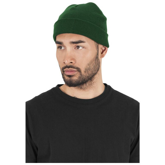 Flexfit Heavyweight Beanie, spruce