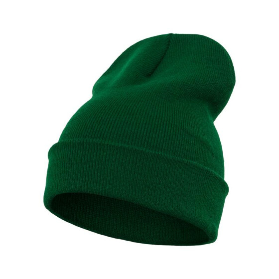 Flexfit Heavyweight Long Beanie, spruce