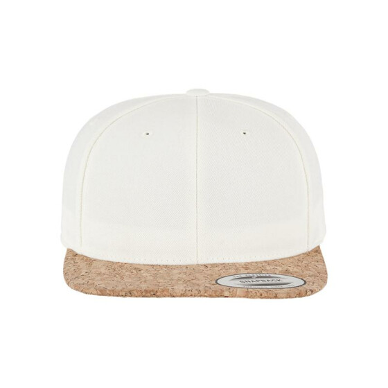 Flexfit Cork Snapback, natural