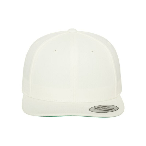 Flexfit Classic Snapback, natural