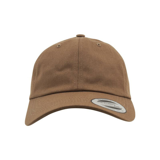 Flexfit Low Profile Cotton Twill, tan