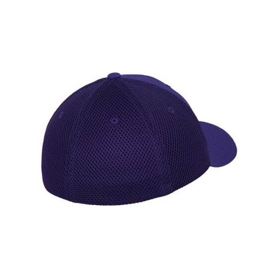 Flexfit Tactel Mesh, purple