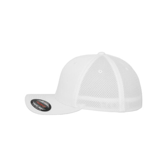 Flexfit Tactel Mesh, white