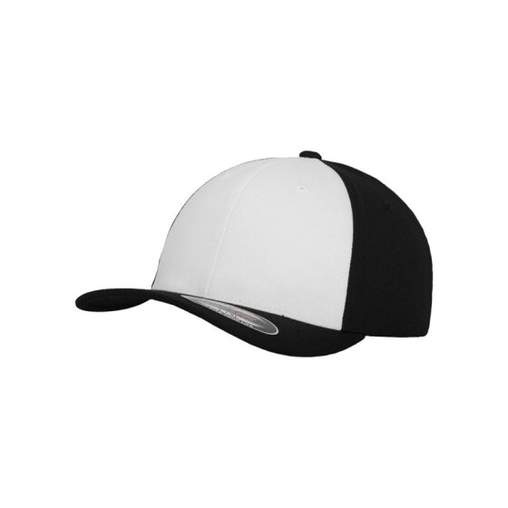 Flexfit Performance, blk/wht