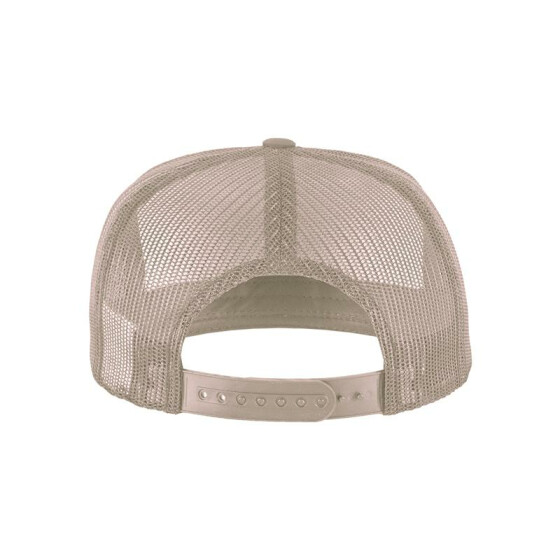 Flexfit Retro Trucker, khaki