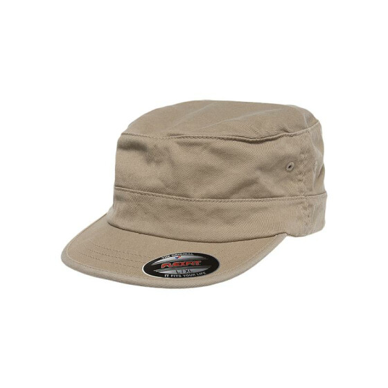 Flexfit Top Gun Garment Washed, khaki