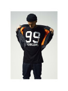 Mister Tee 99 Problems T-Shirt, black