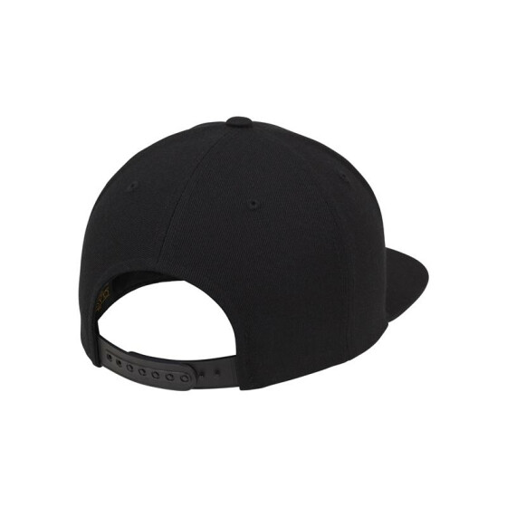 Mister Tee 99 Problems Cap, black