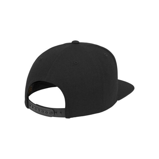 Mister Tee Parental Advisory Cap, black