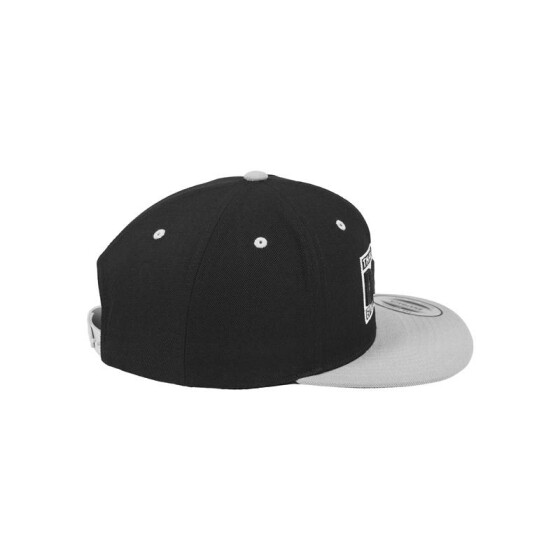 Mister Tee Shit is Dope Snapback, blk/silver