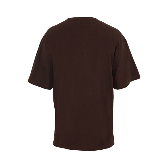 Urban Classics Tall Tee, brown