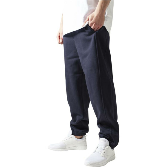 Urban Classics Sweatpants, navy