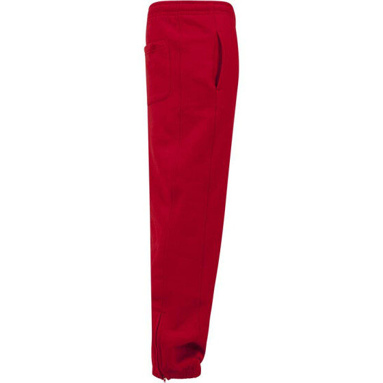 Urban Classics Sweatpants, red