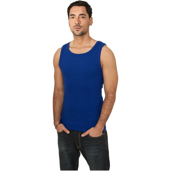 Urban Classics Mens Tanktop, royal