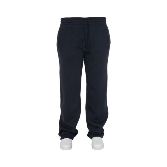 Urban Classics Loose-Fit Sweatpants, navy