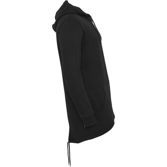 Urban Classics Sweat Parka, black
