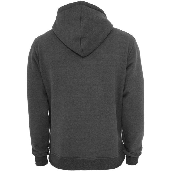 Urban Classics Relaxed Hoody, charcoal