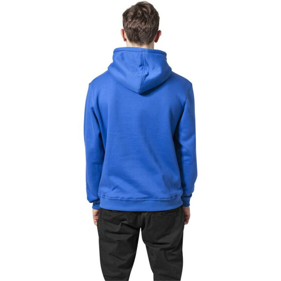 Urban Classics Relaxed Hoody, royal