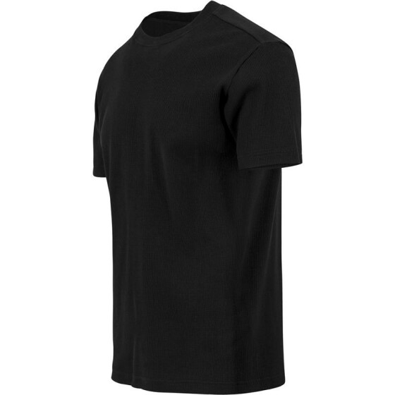 Urban Classics Thermal Tee, black