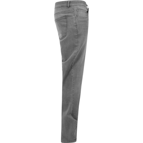 Urban Classics Stretch Denim Pants, grey
