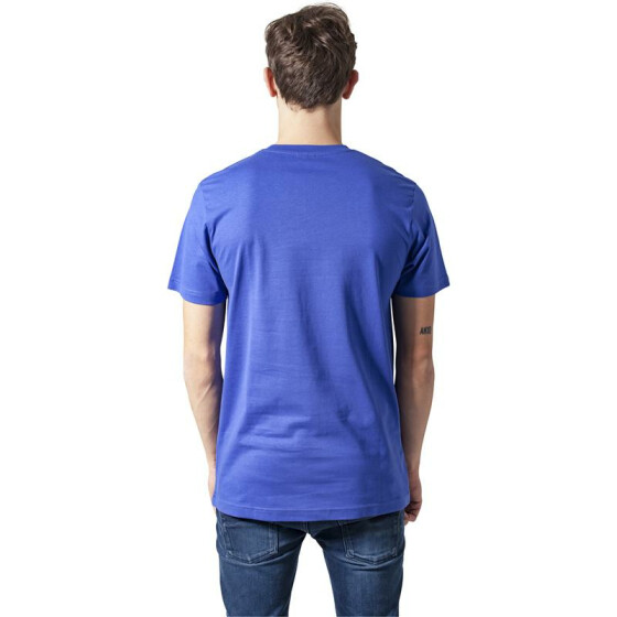 Urban Classics Basic Tee, royal