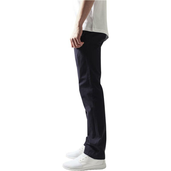 Urban Classics Chino Pants, navy
