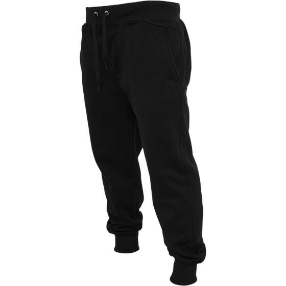 Urban Classics Undefined Sweatpants, black