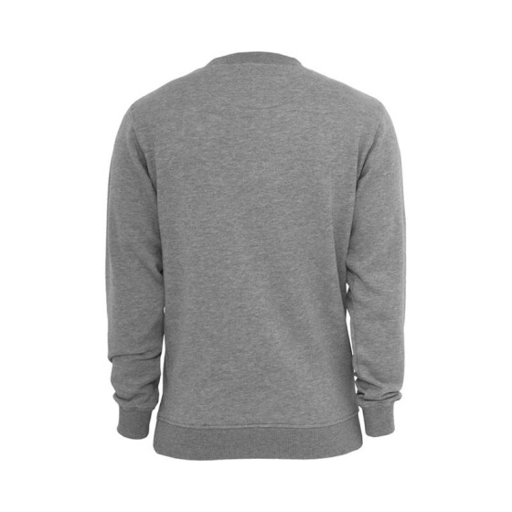 Urban Classics Crewneck Sweater, grey