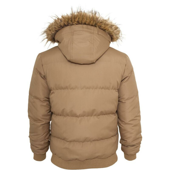Urban Classics Expedition Jacket, beige