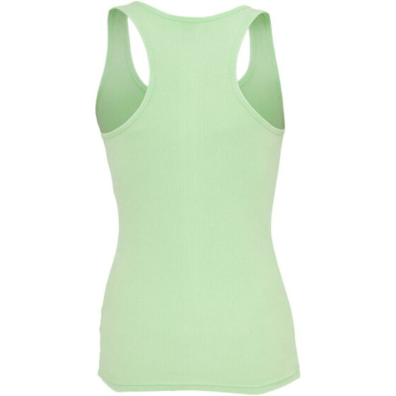 Urban Classics Ladies Faded Tanktop, mint