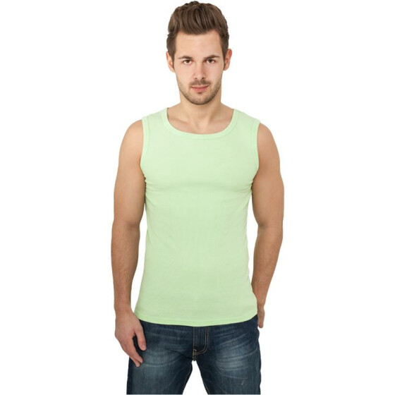 Urban Classics Faded Tanktop, mint