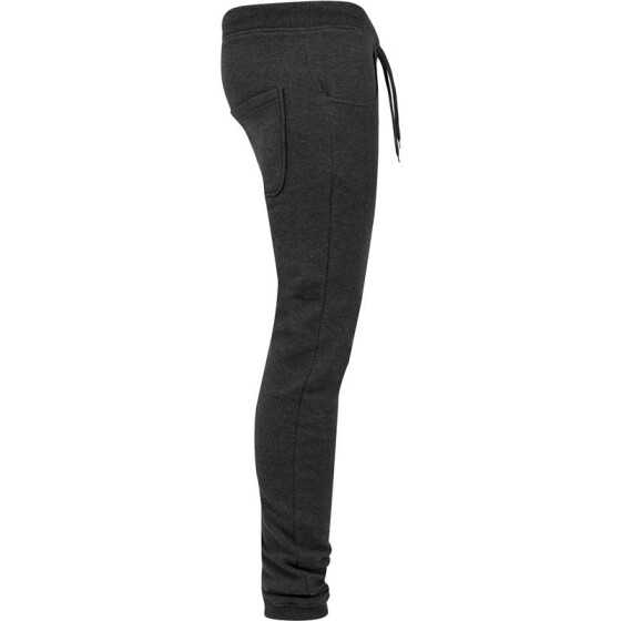 Urban Classics Deep Crotch Sweatpant, charcoal