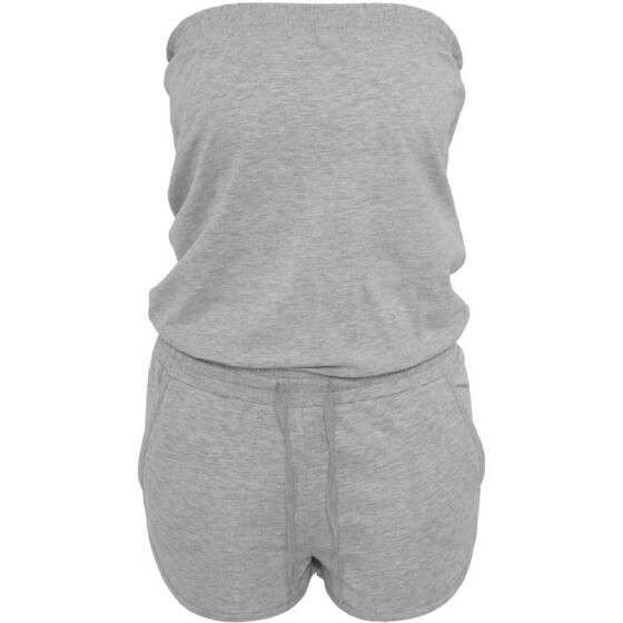 Urban Classics Ladies Hot Jumpsuit, grey