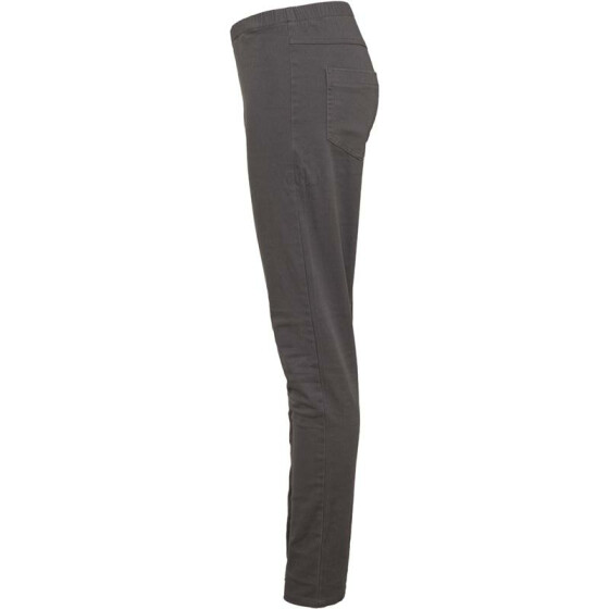 Urban Classics Ladies Treggings, grey