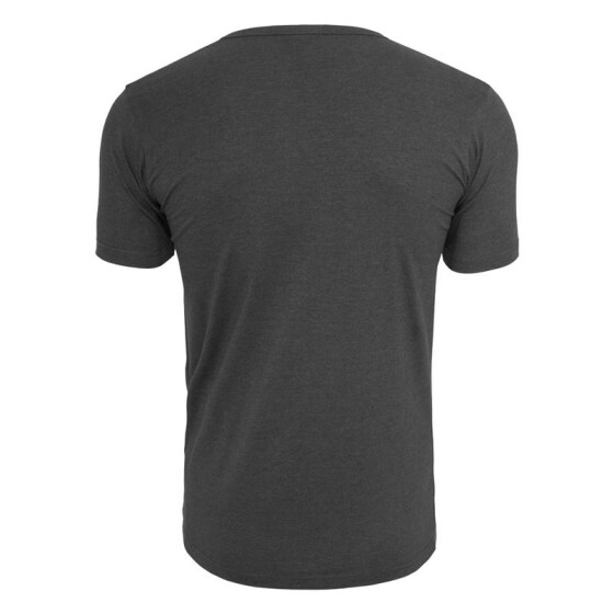 Urban Classics Fitted Stretch Tee, charcoal