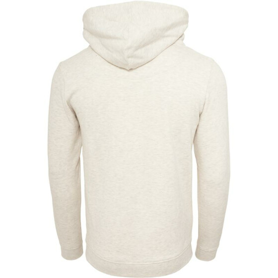 Urban Classics High Neck Hoody, offwhite