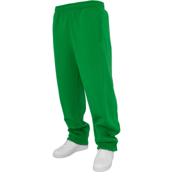 Urban Classics Kids Sweatpants, c.green