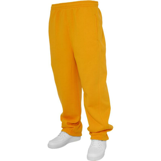 Urban Classics Kids Sweatpants, orange