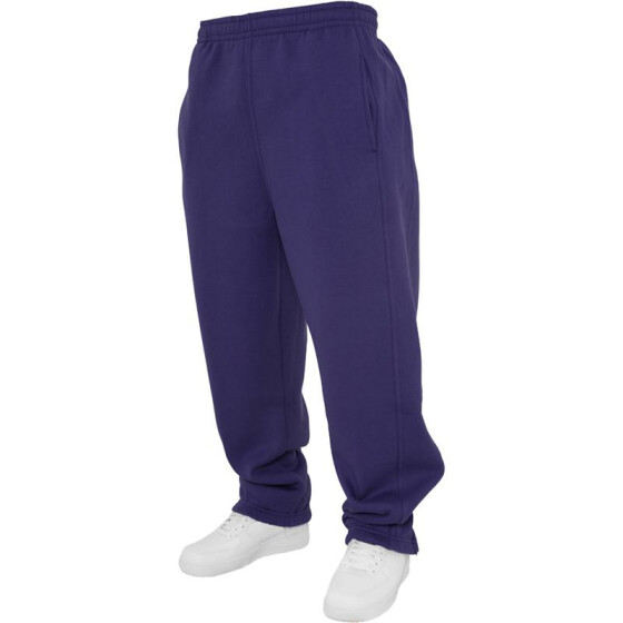 Urban Classics Kids Sweatpants, purple